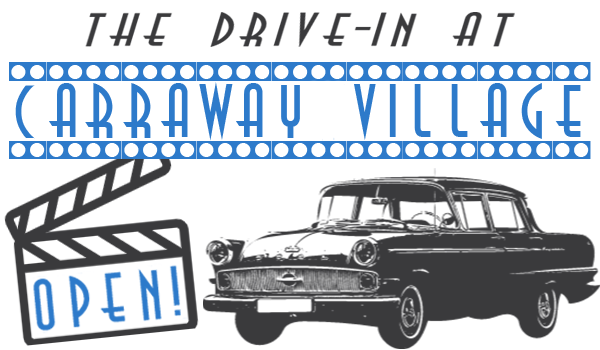 The Drive-In at Carraway Village - Drive-In Movie Theatre at Apartment